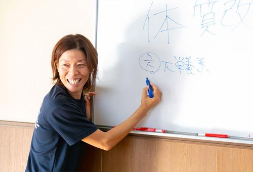 瀧倉 幸子